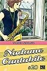 Nodame Cantabile, tome 20 par Ninomiya