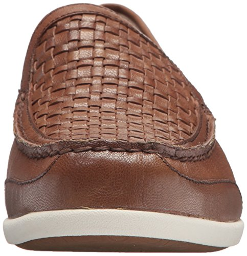 Tommy Bahama Heren Taormina Loafer Donkerbruin