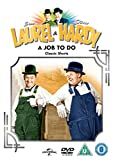 Laurel & Hardy - Volume 14 [DVD]