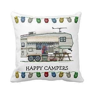 Amazon.com: B Lyster Shop Decorative Throw Pillow Case