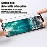 [2+2 Pack] Galaxy S21 Ultra Screen Protector, 9H