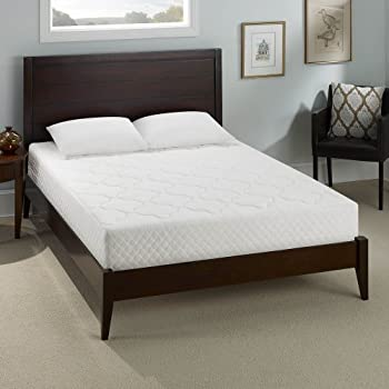 Amazon Com Sleep Innovations 8 Inch Suretemp Memory Foam
