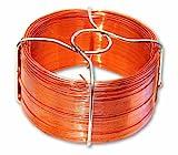 Filpack FGC08 Copper Wire Diameter 0.8 mm x Length 50 m