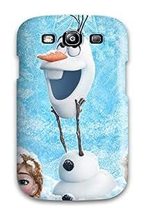Premium [gYxhqGg12088osasY]dsiney Frozen Case For Galaxy S3- Eco-friendly Packaging