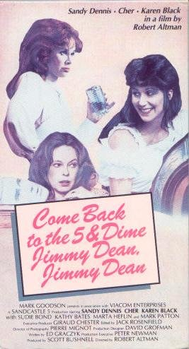 Come Back to the Five & Dime Jimmy Dean, Jimmy Dean [VHS]