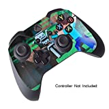 Protective Vinyl Skin Decal Cover for Xbox One Wireless Controller Wrap Sticker Skin [ Controller Not Included ]