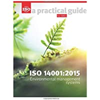 ISO 14001:2015 - Environmental Management Systems - A practical guide for SMEs
