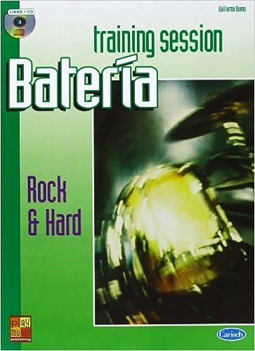 Rock & Hard (Play Music España): Amazon.es: Bueno, Guillermo, Drums: Libros