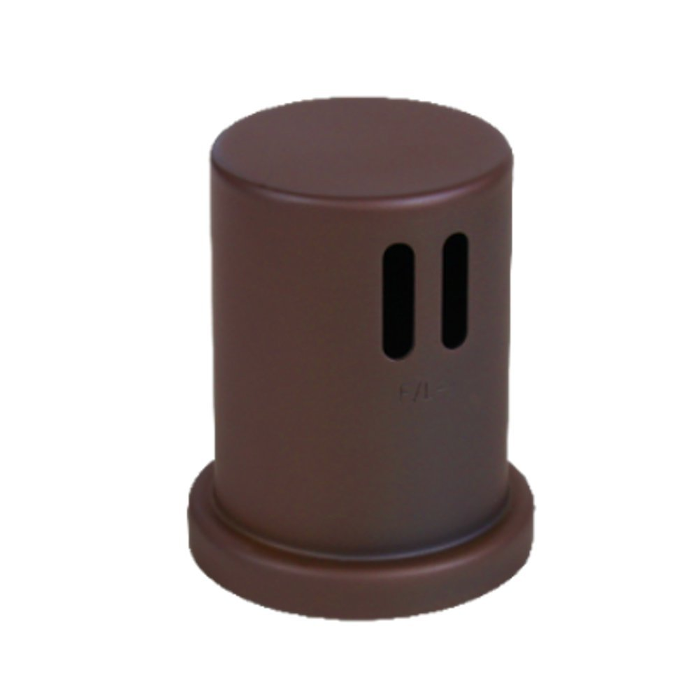 Mocha Bronze Cap for AG200 Series Dishwasher Airgaps