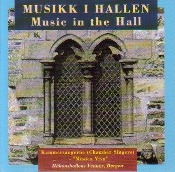 Hakonshallens Venner: Musikk I Hallen (Music in the Hall) (William Haken)