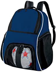 High Five Sportswear HI27850 Player Backpack