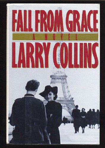 Fall From Grace by Larry Collins