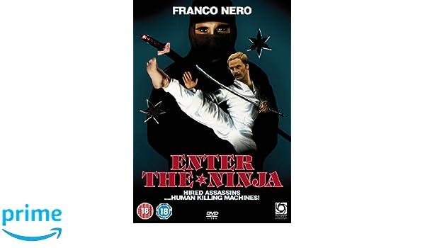 Enter the Ninja [Reino Unido] [DVD]: Amazon.es: Movie, Film ...