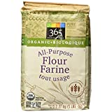 365 Everyday Value Organic All-Purpose Flour, 5 lb