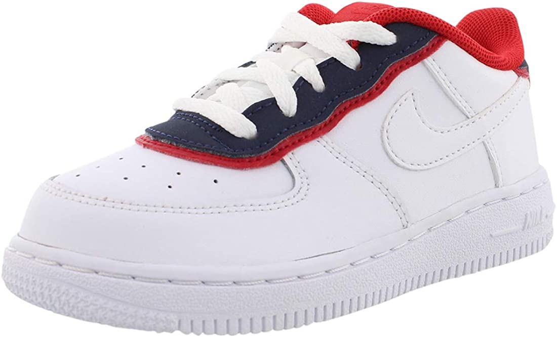 Nike Force 1 LV8 1 DBL Baby Boys Shoes