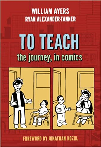 To Teach The Journey In Comics EBook William