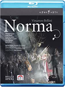 Bellini: Norma [Blu-ray] [Import]