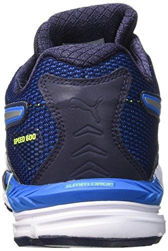 Puma Speed 600 Ignite, Running Mixte Adulte Bleu (ElectricBleu 07)