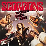 Scorpions: World Wide Live [Vinyl LP] (Vinyl)