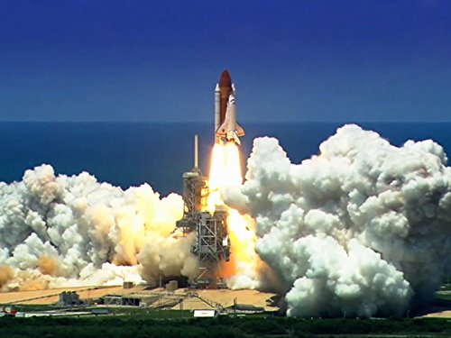 The Space Race, The Hubble, Chasing Comets & Space Debris