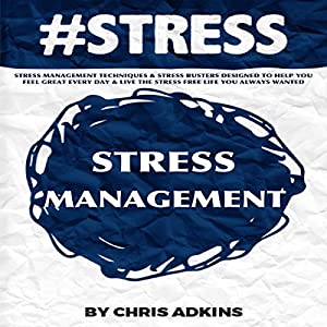 #STRESS Stress Management Audiobook