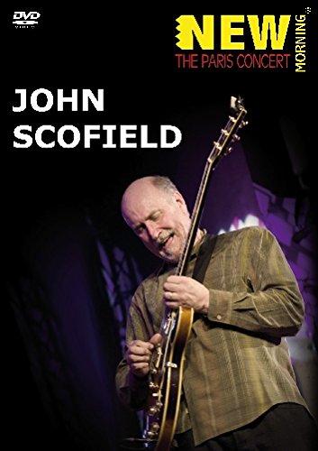 John Scofield - New Morning: The Paris Concert