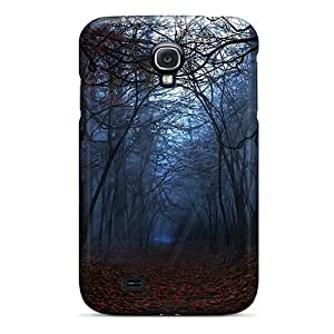 Galaxy S4 Case Cover Skin : Premium High Quality Forest Case by icecream design