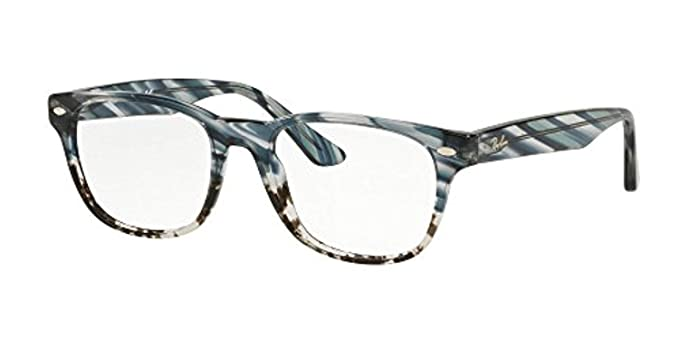 e97999b5d9 Image Unavailable. Image not available for. Colour  Ray-Ban Women s 0RX 5359  5711 53 Optical Frames ...