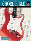 Ultimate Guitar Chord Bible, Buck Brown, 1929395663