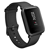Amazfit Bip A1608 - Reloj , Negro (Onyx Black)