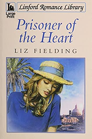book cover of Prisoner of the Heart