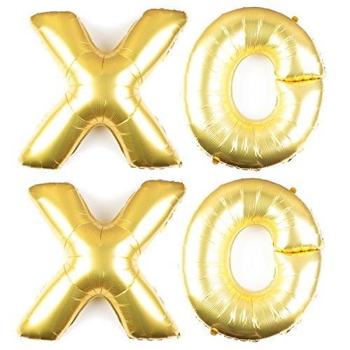 XOXO-Balloons-Huge-40-Inch-Wedding-or-Engagement-Love-Balloons