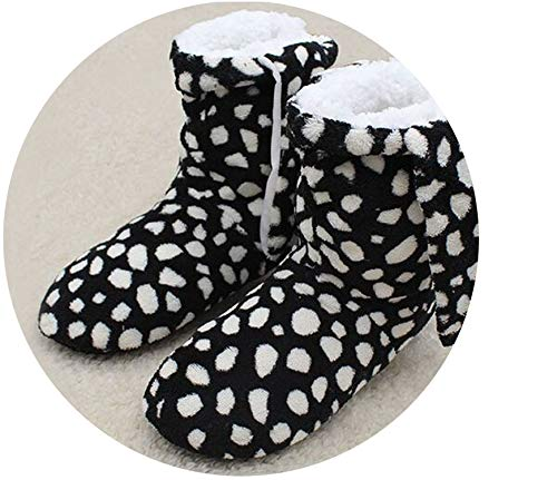Winter Women Slippers White Indoor Floor Shoes Female Warm Home Slippers Cotton Slipp,5,91,