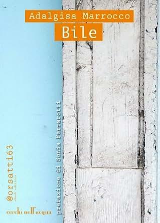 Bile (cerchi nell'acqua) (Italian Edition) - Kindle