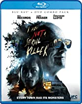 I Am Not a Serial Killer (Bluray/DVD Combo) [Blu-ray]  Directed by Billy O'Brien