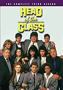 Head Of The Class: The Complete 3rd Season