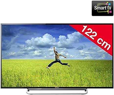 SONY BRAVIA KDL-48W605B - Televisor LED Smart TV: Amazon.es: Electrónica