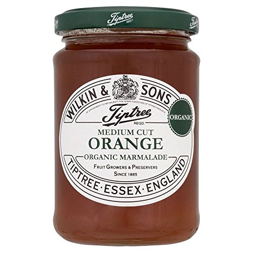 Tiptree Organic Orange Marmalade (340g)