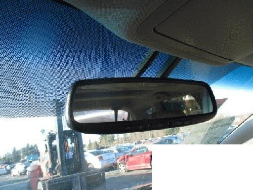 Interior Mirror Assembly Nissan Genuine 96321-CM30A
