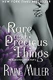 Rare and Precious Things (Blackstone Affair) (Volume 4)