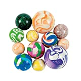 Fun Express Bouncing Ball Assortment - 25 Pieces