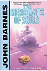 The Merchants of Souls (Giraut) Hardcover