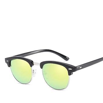 WFOYZNZ Dama Gafas de Sol Dama Gafas de Sol Polarizadas para ...
