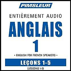 ESL French Phase 1, Unit 01-05