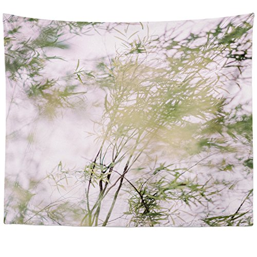 Westlake Art - Breez Wallpaper - Wall Hanging Tapestry - Picture Photography Artwork Home Decor Living Room - 68x80 Inch (Wall Hanging Willow Tree)