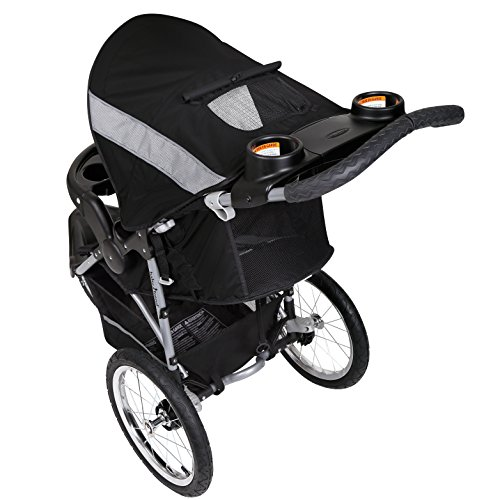 Baby Trend Expedition Jogger Travel image 4