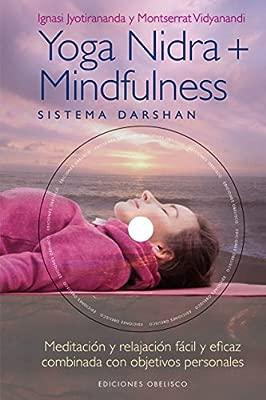 Yoga Nidra + Mindfulness (SALUD Y VIDA NATURAL): Amazon.es ...