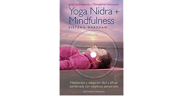 Yoga Nidra y Mindfulness (Libros Singulars) (Spanish Edition ...