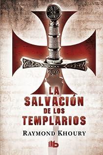 La Salvación de los Templarios par Khoury