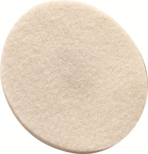 United Abrasives/SAIT 41012 Non-Woven Buffing Disc for 2-Inch Saitlok R, 50-Pack by United Abrasives, Inc.